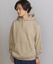 BY KANEMASA莫大小 桃皮 36G 衛衣 連帽衫 日本製