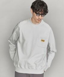 【特別訂製】 <UNIVERSAL OVERALL> 1POC SWEAT/衛衣