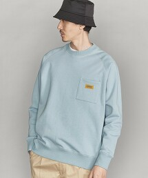 【特別訂製】 <UNIVERSAL OVERALL> 1POC SWEAT/衛衣