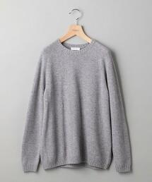 BY SUPER GEELONG 羊毛針織衫