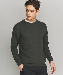 BY 波紋紗線 天然針織衫 OUTLET商品