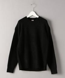 BY 刷毛 寬版版型 毛衣