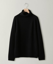BY 中針編織 高領針織毛衣