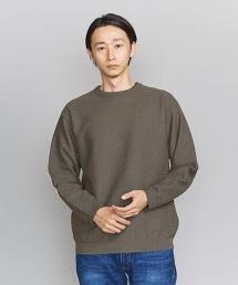 BY 棉麻 民族風針織衫 -MADE IN JAPAN-