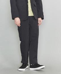 【特別訂製】 <DESCENTE PAUSE> EASY SLACKS/輕便褲