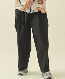 【WEB限定】 <info. BEAUTY&YOUTH> 學生服 輕便褲