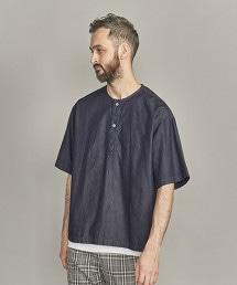 BY 輕丹寧 襯衫 Pajama Shirt