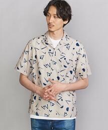 BY VARIOUS/P 開領襯衫