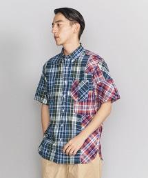 【特別訂製】 <jipijapa> MADRAS CRAZY/襯衫