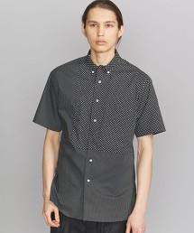 【特別訂製】 <jipijapa> DOT CRAZY/襯衫 日本製