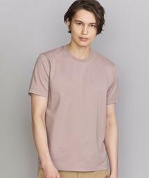 BY 高密織 棉T恤