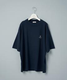 【台灣限定】TW SP WIDE MOCK SSL 微高領T恤
