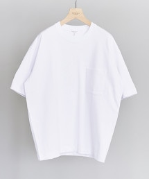 BY CRISP COTTON 筒狀 T恤