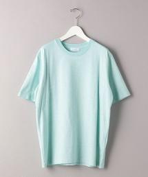 BY 煙燻色成品染T恤