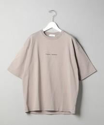 BY FREEDOM STANDARD 寬版T恤
