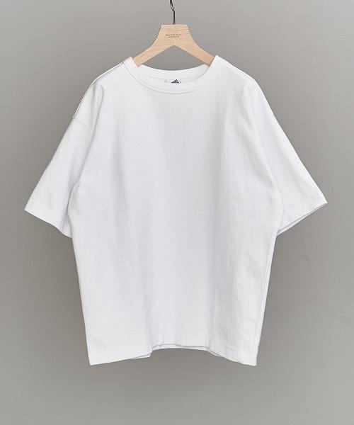 BY 10oz HEAVY 寬版T恤