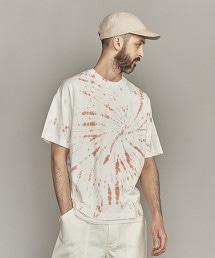 BY 紮染 寬版T恤