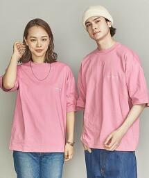 【Wellness Sports Wear】 BY FREEDOM STANDARD 刺繡 T恤