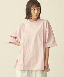 【WEB限定】 <info. BEAUTY&YOUTH> 超寬版 T恤
