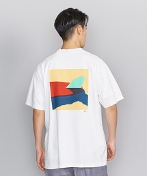 【【特別訂製】 <TYLERWARREN> PRINT T1/T恤