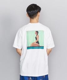 【特別訂製】 <TYLERWARREN> PRINT T3/T恤