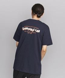 SVNR NY TURNTABLE  LAB T/T恤