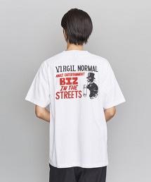 <VIRGIL NORMAL> BIZ T/T恤