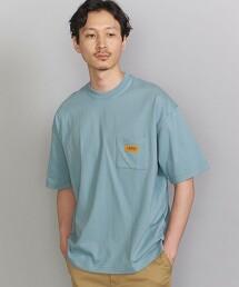 【特別訂製】 <UNIVERSAL OVERALL> 1POC SS/T恤