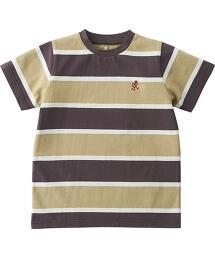 TW GRAMICCI BD OP TEE 橫條紋T恤
