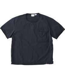 TW GRAMICCI PACKABLE T 口袋T恤