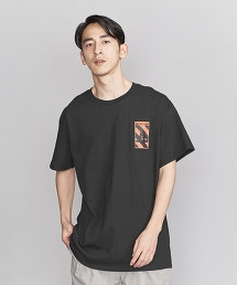 RK ATTENTION TEE