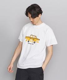 <FUNG> N.Y CAB/T恤