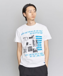 <MAP OF SKY> TRIP TEE/T恤
