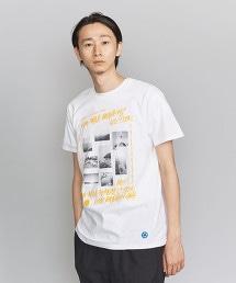 <MAP OF SKY> TRAVEL TEE/T恤