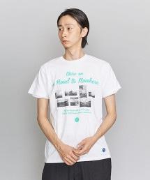 <MAP OF SKY> ROAD TEE/T恤