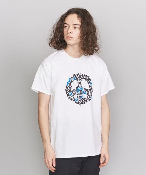 <BON VOYAGE> PEACE/T恤