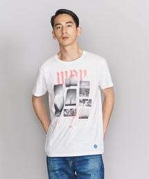 <MAP OF SKY> TRAVEL/T恤