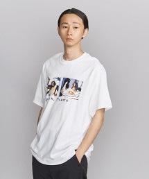 <F-LAGSTUF-F×Larry Clark> TEE 2/T恤