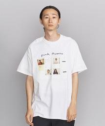 <F-LAGSTUF-F×Larry Clark> TEE 3/T恤