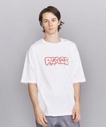 【特別訂製】 <ESPOIR> PEACE/T恤