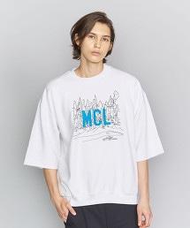 【特別訂製】 <THE DAY> MCL C/OFF/T恤