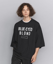 【特別訂製】 <THE DAY> BLOND C/OFF/T恤
