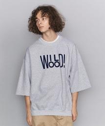 【特別訂製】 <THE DAY> WOOD C/OFF/T恤