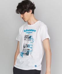 <MAP OF SKY> ADVENTURE/T恤