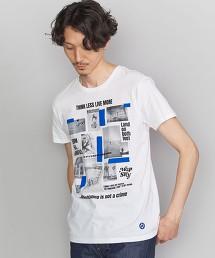 <MAP OF SKY>  SKATE/T恤