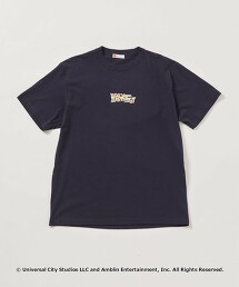 【WEB限定】 <info. BEAUTY&YOUTH> Back To The Future TEE/回到未來T恤