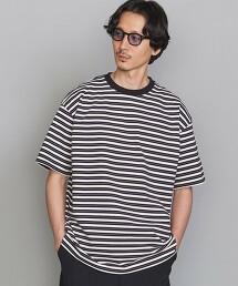 <TOWN> 90BORDER PRL/T恤 日本製