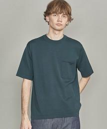 BY 蠶絲 棉 1POC T恤