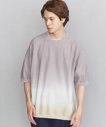 BY 吊染 PK布針織T恤