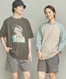 【Wellness Sports Wear】 BY FREEDOM STANDARD 輕便短褲 可成套